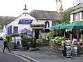 The Priest Hole, Ambleside - geograph.org.uk - 1529489.jpg