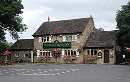 The Robin Hood Inn - geograph.org.uk - 553913.jpg