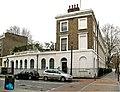 The Surrey Dispensary, Trinity Street - geograph.org.uk - 1765966.jpg