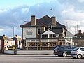 The Travellers' Inn - 2, The Common, Ecclesfield - geograph.org.uk - 1286040.jpg