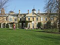 The West Front, Polesden Lacey - geograph.org.uk - 1216797.jpg
