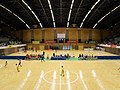 The arena of New Komazawa olympic park indoor ball sports field1.jpg