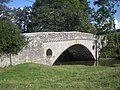 The bridge at Burrington - geograph.org.uk - 992124.jpg