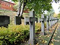 The cemetery on the slopes of Citadel in Warsaw - 06.jpg