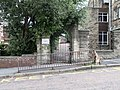 The former Western Road Secondary Modern School, Crookes - geograph.org.uk - 1206830.jpg