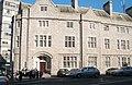 The main entrance to Pearse Street Garda Siochana Station - geograph.org.uk - 1740304.jpg