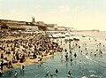 The sands, Ramsgate, Kent, England, ca. 1899.jpg
