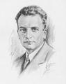 Theodor von Kármán sketch 1931.png