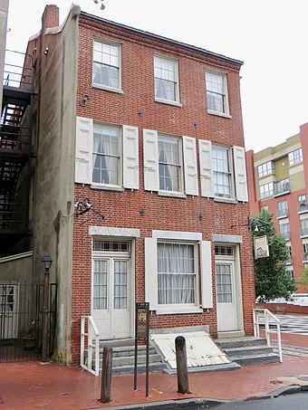 Thomas Bond House Philly (14393659426).jpg