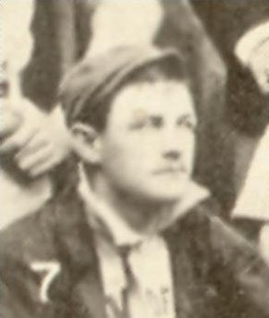 Tom Cahill (baseball) - Image: Thomas H. Cahill