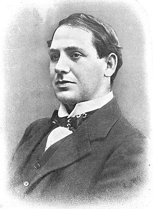 Tom Kettle - Thomas Michael Kettle
