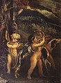 Thomas Stothard (1755-1834) - Cupids Preparing for the Chase - N01070 - National Gallery.jpg