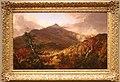 Thomas cole, veduta del monte schroon, essex county, NY, dopo una tempesta, 1838.jpg