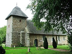 Thornham Parva - Church of St Mary.jpg
