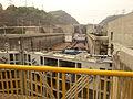 Three Gorges Dam Ship Locks.jpg