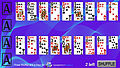 Three Shuffles and a Draw (solitaire) Layout.jpg