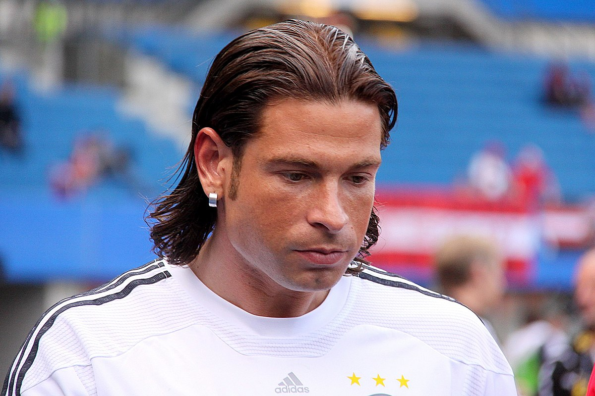 Tim Wiese Kolumbianer
