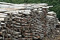 Timber Stack - geograph.org.uk - 743490.jpg