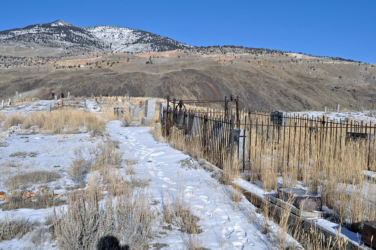 List of cemeteries in Gallatin County, Montana - Wikipedia