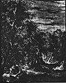 Tintoretto - Paesaggio con eremita, 1580 ca. - 1590 ca., inv. 42-1.jpg