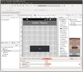 Tizen SDK IDE View - Native App.png