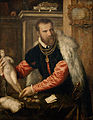 Tiziano Vecellio, called Titian - Jacopo Strada - Google Art Project.jpg