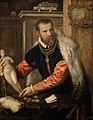 Tiziano Vecellio, called Titian - Jacopo Strada - Google Art Project.jpg