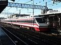 Tobu 200 series at Kasukabe Station.jpg