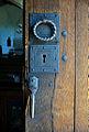 Tofta kyrka port dörrklapp Gotland.jpg