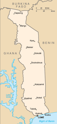 Togo-CIA WFB Map (2004).png