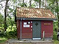 Toilettenhäuschen Oksemyr P-Plads 20150706 yj.jpg