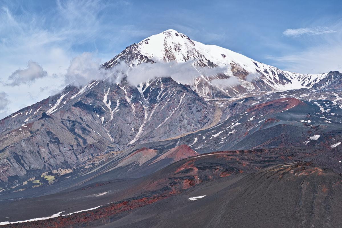 tolbatsjik vulkaan wikipedia
