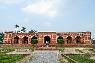 Tomb of Nur Jahan - Image: Tomb of Nur Jahan 1