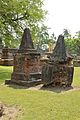 Tombs Of GC Lonsdale - Died 1835-06-06 And Bonham Brook Faunce 1808-1840 - Dutch Cemetery - Chinsurah - Hooghly 2017-05-14 8472.JPG