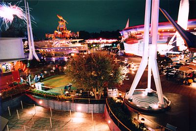 Tomorrowland wikipedia historyedit freerunsca Choice Image