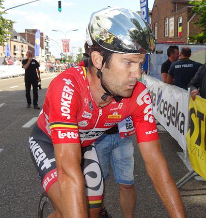 Tongeren - Ronde van Limburg, 15 juni 2014 (F05).JPG