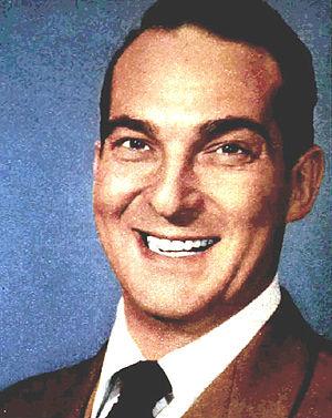 Tony Marvin - Image: Tony Marvin 1950