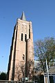 Toren van de Dorpskerk, Oostkapelle.jpg
