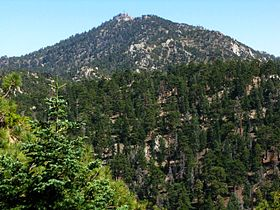 Toro Peak Wikipedia