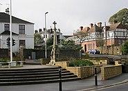 Torpoint War Memorial - geograph.org.uk - 72337