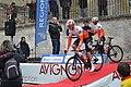 Tour La Provence 2019 - Avignon - présentation des équipes - Saint Michel-Auber 93 (2).jpg