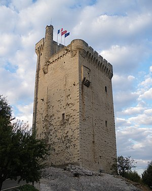 Tour Philippe-le-Bel - Image: Tour Philippe le Bel
