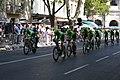 Tour d'Espagne - stage 1 - reconnaissance Cannodale.jpg