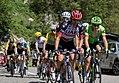 Tour de France 2017, groep gele trui (36124024416).jpg