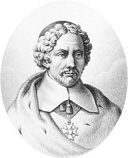 Joseph Pitton de Tournefort French botanist