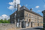 Town hall of Campagnac Aveyron 02.jpg