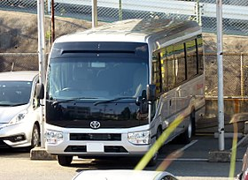 Toyota coaster the complete information and online sale with toyota coaster gx skg azb60 zrteyg fandeluxe Gallery