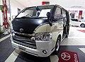 Toyota HIACE Relaxbase TYPE 1 S-GL (CBF-TRH200V-WVMXTE) front.jpg