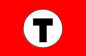 SS English Trader - House flag, Trader Navigation Co. Ltd