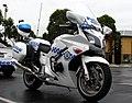 Traffic 256 Yamaha FJR 1300 - Flickr - Highway Patrol Images.jpg